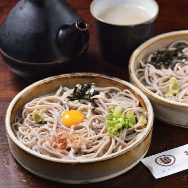 土蔵蕎麦・民芸TAKAKI