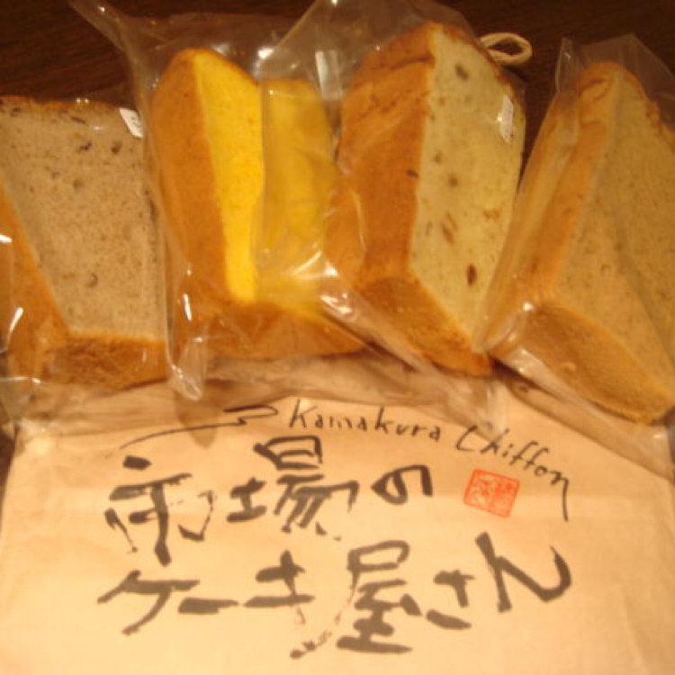 市場のケーキ屋さん 鎌倉しふぉん