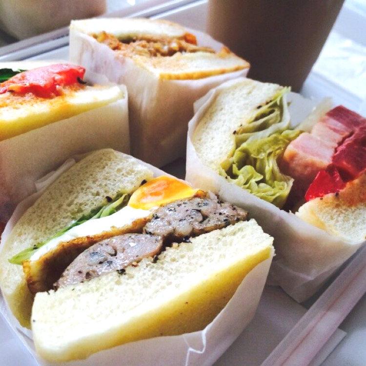 神戸に来たら食べておきたい!おすすめサンドイッチ5選 ...