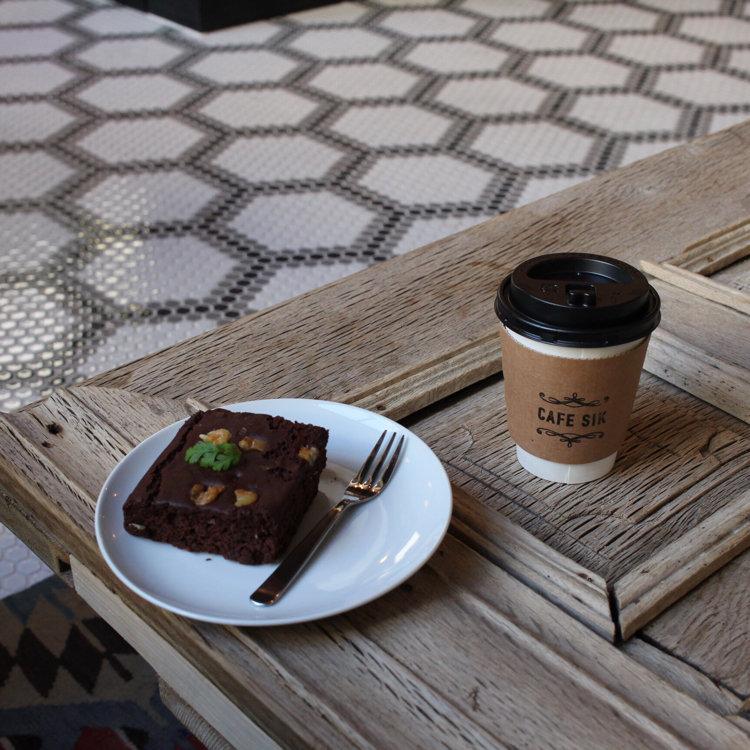 Cafe Sik