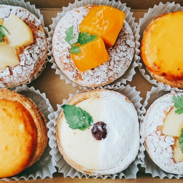 Uchiya Bake Shop 谷六ポルトハウス