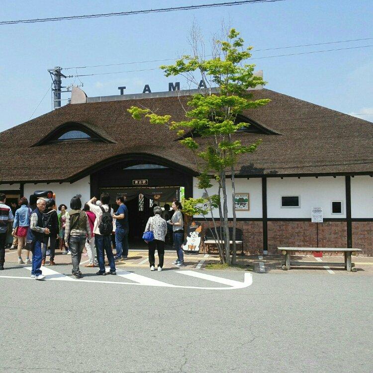 和歌山県貴志川町
