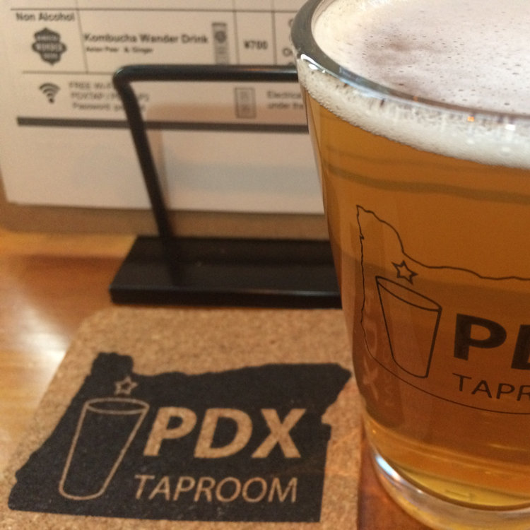 PDX TAP ROOM