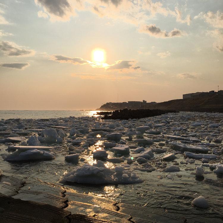 千代の浦海岸