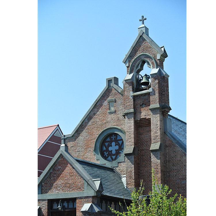 日本聖公会 弘前昇天教会