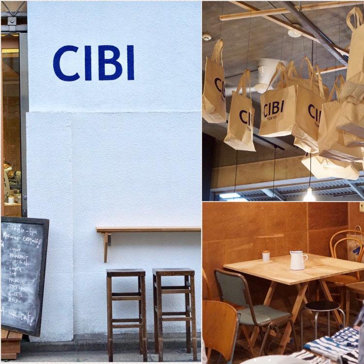 CIBI TOKYO
