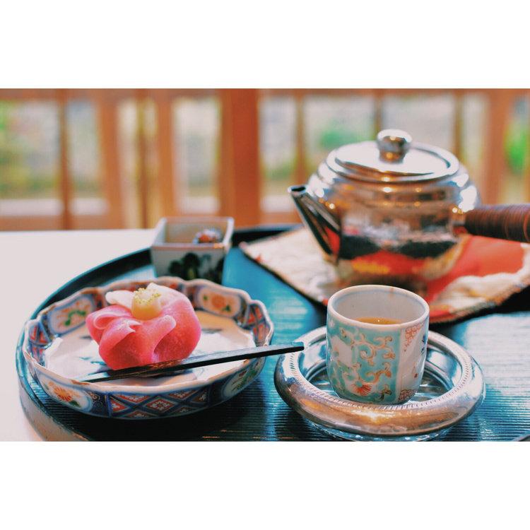 お茶と酒 たすき (パスザバトン 京都 祇園店)