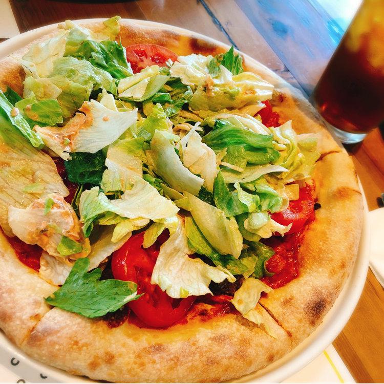 カリフォルニア ピザ キッチン