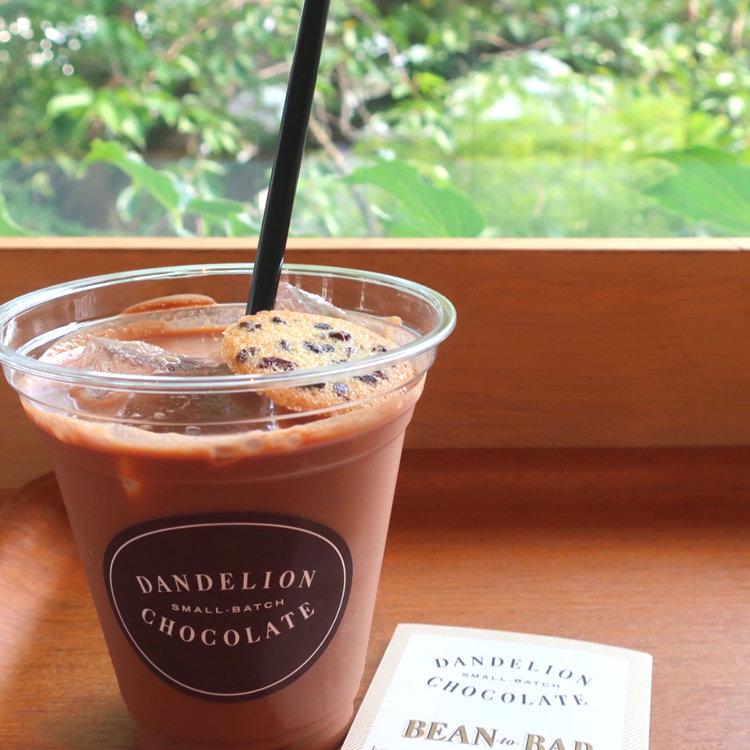 ダンデライオン・チョコレート鎌倉店