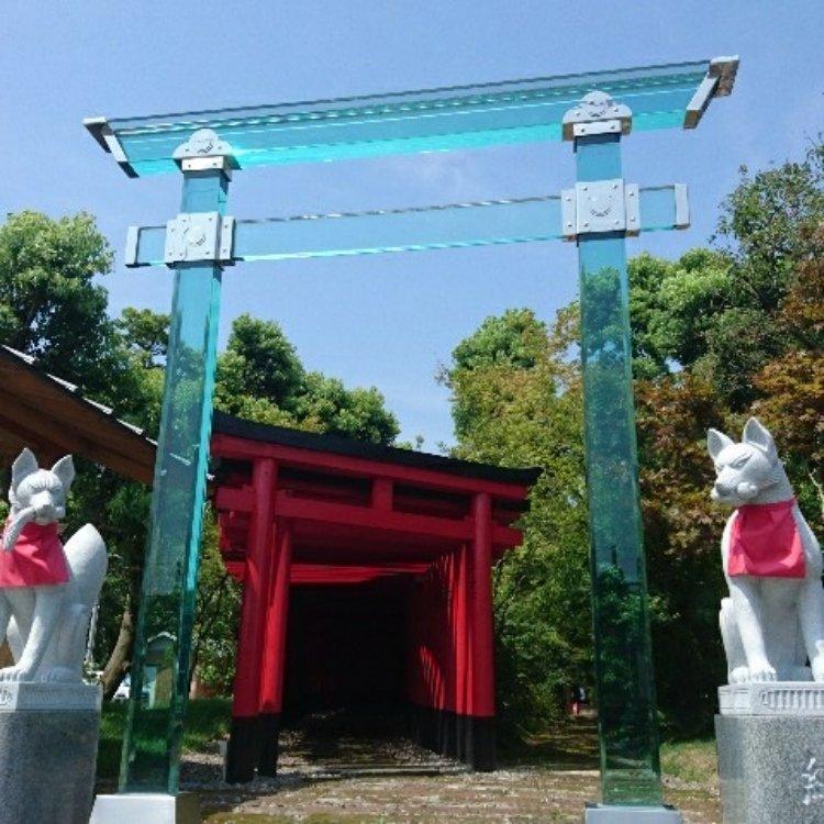 神徳稲荷神社