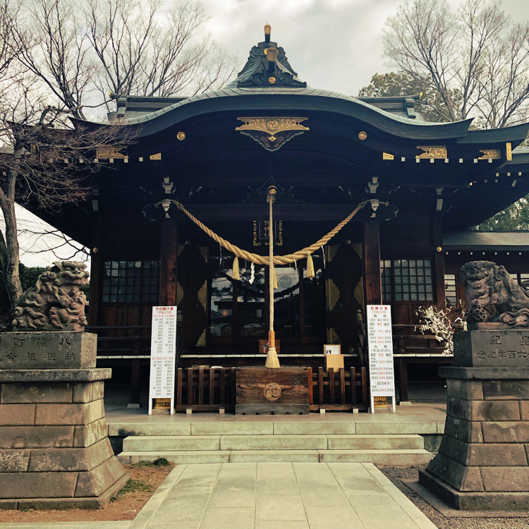 八幡 神社 行田 行田『花手水week』 埼玉県行田市観光ガイド