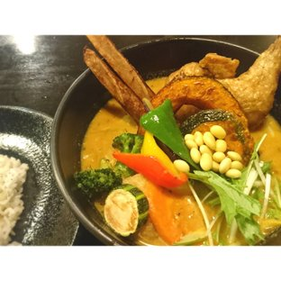 Rojiura Curry SAMURAI.神楽坂店