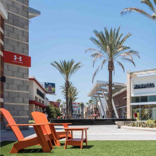 [Los Angeles] The Outlets at Orange