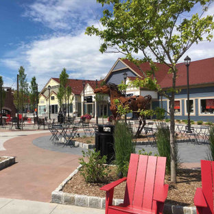 [New York] Woodbury Common Premium Outlets