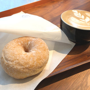 haritts donuts & coffee