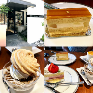 patisserie Jacques 大濠店