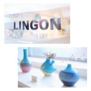 Lingon cookies & gallery