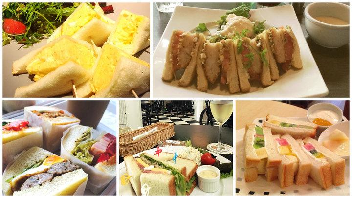 神戸に来たら食べておきたい!おすすめサンドイッチ5選 | ことりっぷ