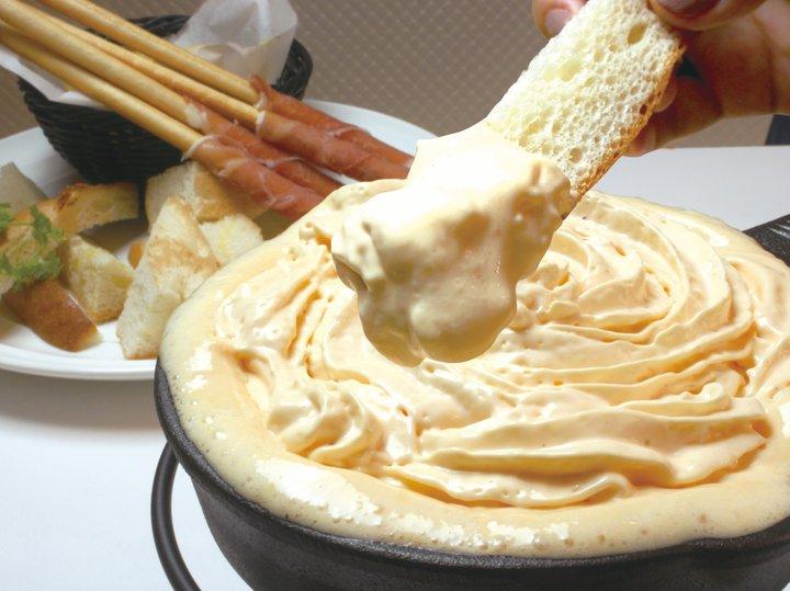松本で美味しい旬の食材を使った創作料理をディ …