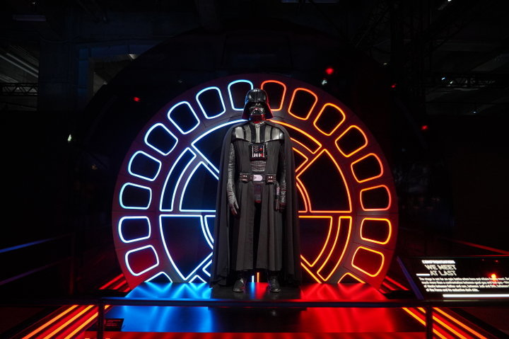 【展覧会】東京・天王洲「STAR WARS™ Identities: The Exhibition」