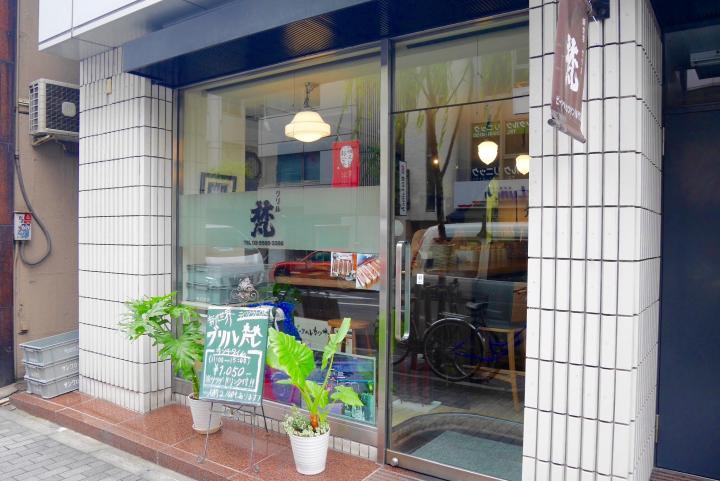 """大阪の老舗洋食店が生んだ""""ビーフヘレカツサンド""""専門店"""