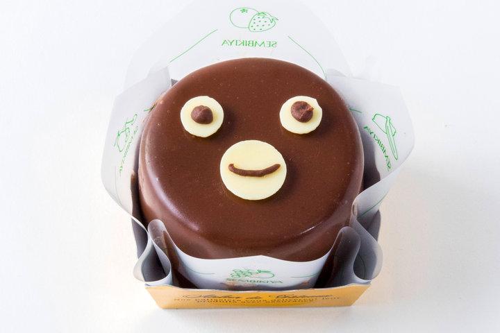 「Suicaのペンギン」がケーキになって登場!いまだけのキュート ...