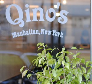 QINO'S Manhattan New York