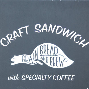 GRAIN BREAD AND BREW