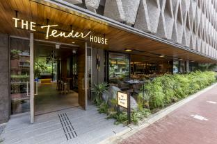THE TENDER HOUSE DINING