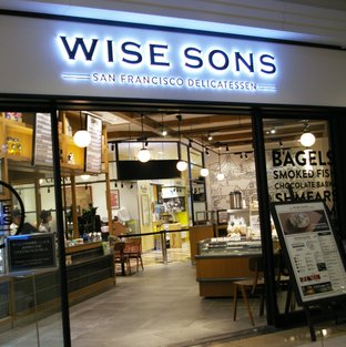 WISE SONS TOKYO
