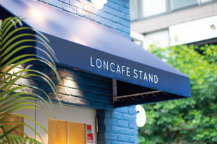 LONCAFE STAND NAKAMEGURO