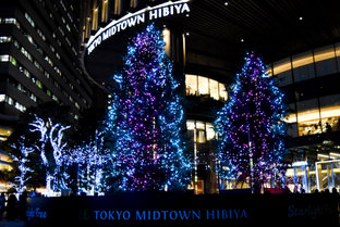 【東京】11/14-2/14|HIBIYA Magic Time Illumination