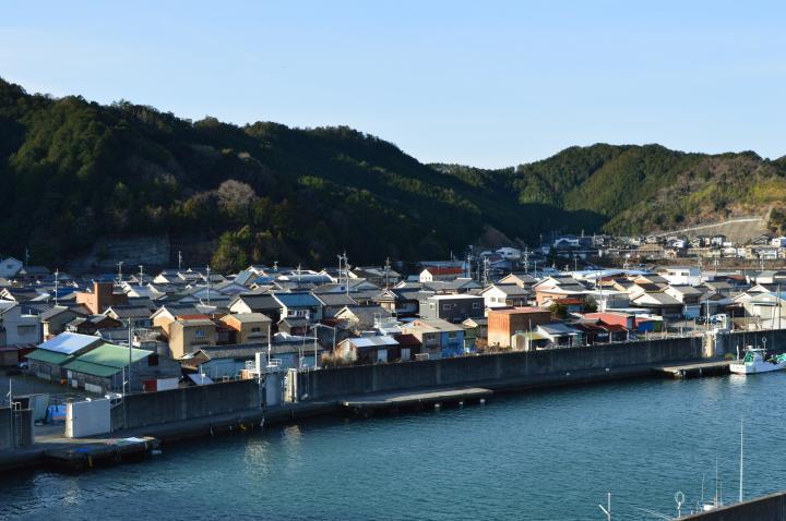 熊野古道・三重県紀北町へ、1泊2...